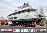 Schwertransport Kalender 2021