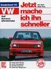 VW Golf II / Scirocco GTI - Jetzt mache ich ihn schneller