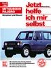 Mitsubishi Pajero - Benziner und Diesel //  Reprint der 1. Auflage 1988