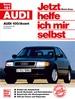 Audi   100/Avant - ab Dezember '90 / ohne Diesel //  Reprint der 2. Auflage 2000