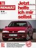 Renault R 19  Benziner und Diesel  ab Januar '89 - Reprint der 1. Auflage 1994