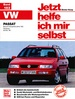 VW Passat - Benziner Vierzylinder (ohne  16 V) /TDI Diesel bis Nov.'96 - Reprint der 2. Auflage 1999
