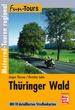 Thüringer Wald - Motorrad-Touren regional