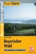 Bayerischer Wald - Motorrad-Touren regional