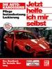 Die Autokarosserie - Pflege - Instandsetzung - Lackierung / Reprint der 2. Auflage 2008