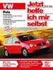 VW Polo IV  ab Modelljahr 2001 - Benzin- und Dieselmotoren