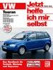 VW Touran - Benzin- und Dieselmotoren ab Baujahr 2003