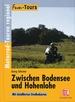 Zwischen Bodensee und Hohenlohe - Motorrad-Touren regional