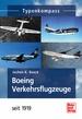 Boeing Verkehrsflugzeuge - seit 1919