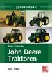 John Deere Traktoren  - seit 1960