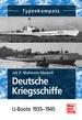 Deutsche Kriegsschiffe - U-Boote 1935-1945