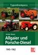 Allgaier und Porsche-Diesel - 1945 - 1962