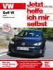 VW Golf VI Diesel  - ab Modelljahr 2009/2010