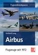 Airbus  -  Flugzeuge seit 1972