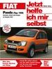 Fiat Panda (Typ 169)  - Benziner/Diesel/Erdgas ab Baujahr 2003