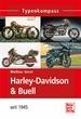 Harley-Davidson & Buell - seit 1945