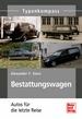 Bestattungswagen - Autos für die letzte Reise