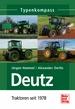 Deutz 2 - Traktoren seit 1978