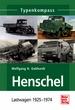 Henschel - Lastwagen 1925-1974