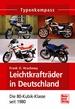 Leichtkrafträder in Deutschland - Die 80-Kubik-Klasse seit 1980