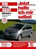 VW Sharan / Seat Alhambra - Ab Baujahr 2010