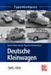 Deutsche Kleinwagen  - 1945-1974