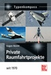 Private Raumfahrtprojekte - seit 1970