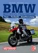 BMW Motorrad-Faszination - Tests - Technik - Kaufberatung