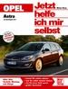 Opel Astra J   ab Modelljahr 2011