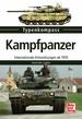 Kampfpanzer - Internationale Entwicklungen ab 1970