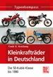Kleinkrafträder in Deutschland - Die 50-Kubik-Klasse bis 1980