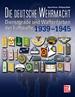 Die deutsche Wehrmacht - Dienstgrade und Waffenfarben der Luftwaffe 1939-1945