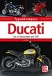 Ducati - Die V2-Motorräder seit 1970