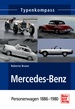 Mercedes-Benz    - Personenwagen 1886-1980