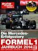 Formel 1 - Jahrbuch 2014 - Der große Saison-Rückblick