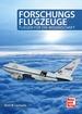 Forschungsflugzeuge - Fliegen für die Wissenschaft