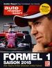 Formel 1 - Saison 2015 - Alle Teams - Alle Strecken - Alle Fahrer