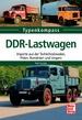 DDR-Lastwagen - Importe aus der Tschechoslowakei, Polen, Rumänien und Ungarn