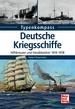 Deutsche Kriegsschiffe - Hilfskreuzer und Handelsstörer 1914-1918