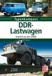 DDR-Lastwagen - Importe aus der UdSSR