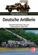 Deutsche Artillerie - Eisenbahngeschütze, Flak und Raketenwerfer 1939-1945