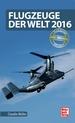 Flugzeuge der Welt 2016 - Das Original