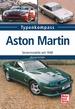 Aston Martin - Serienmodelle seit 1948