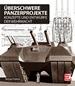 Überschwere Panzerprojekte - Konzepte und Entwürfe der Wehrmacht