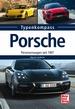 Porsche - Personenwagen seit 1997