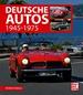Deutsche Autos - 1945-1975