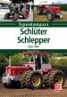 Schlüter-Schlepper - 1937-1991