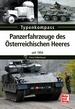Panzerfahrzeuge des Österreichischen Heeres - seit 1904