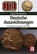 Deutsche Auszeichnungen  - für sportliche Leistungen 1921-1945