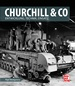 Churchill & Co - Britische Panzer 1939-1945